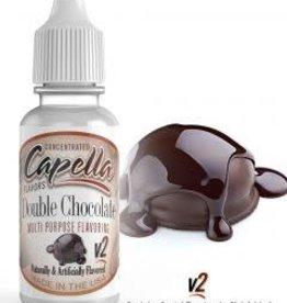 Capella Capella - Double Chocolate V2 13ml
