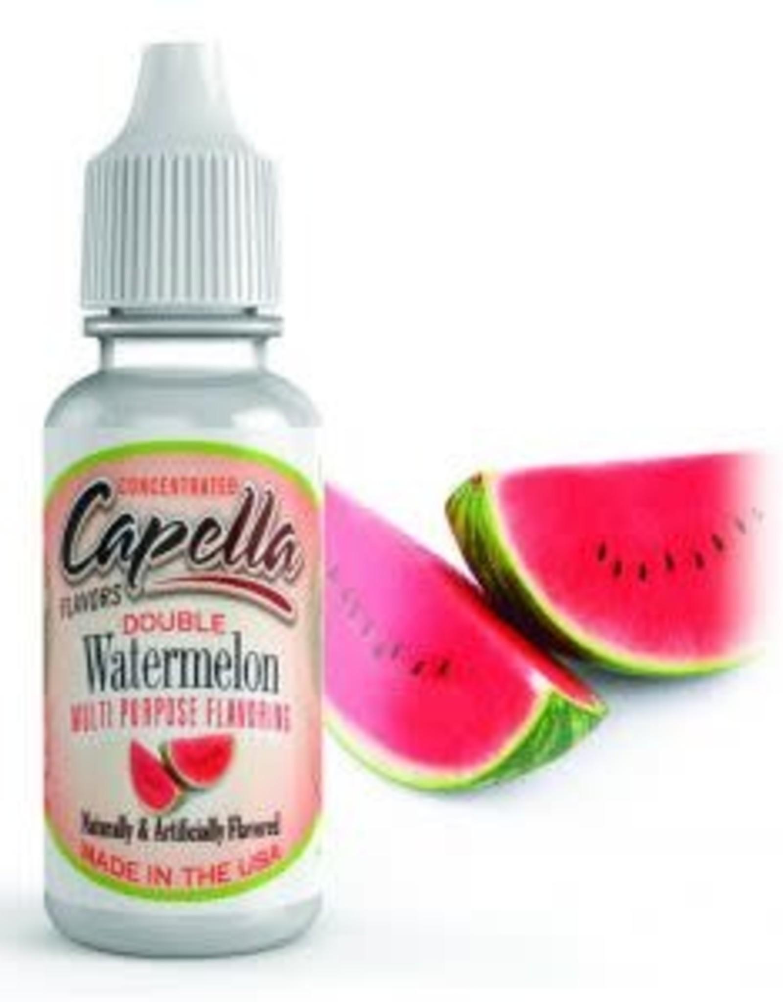 Capella Capella - Double Watermelon Aroma 13ml