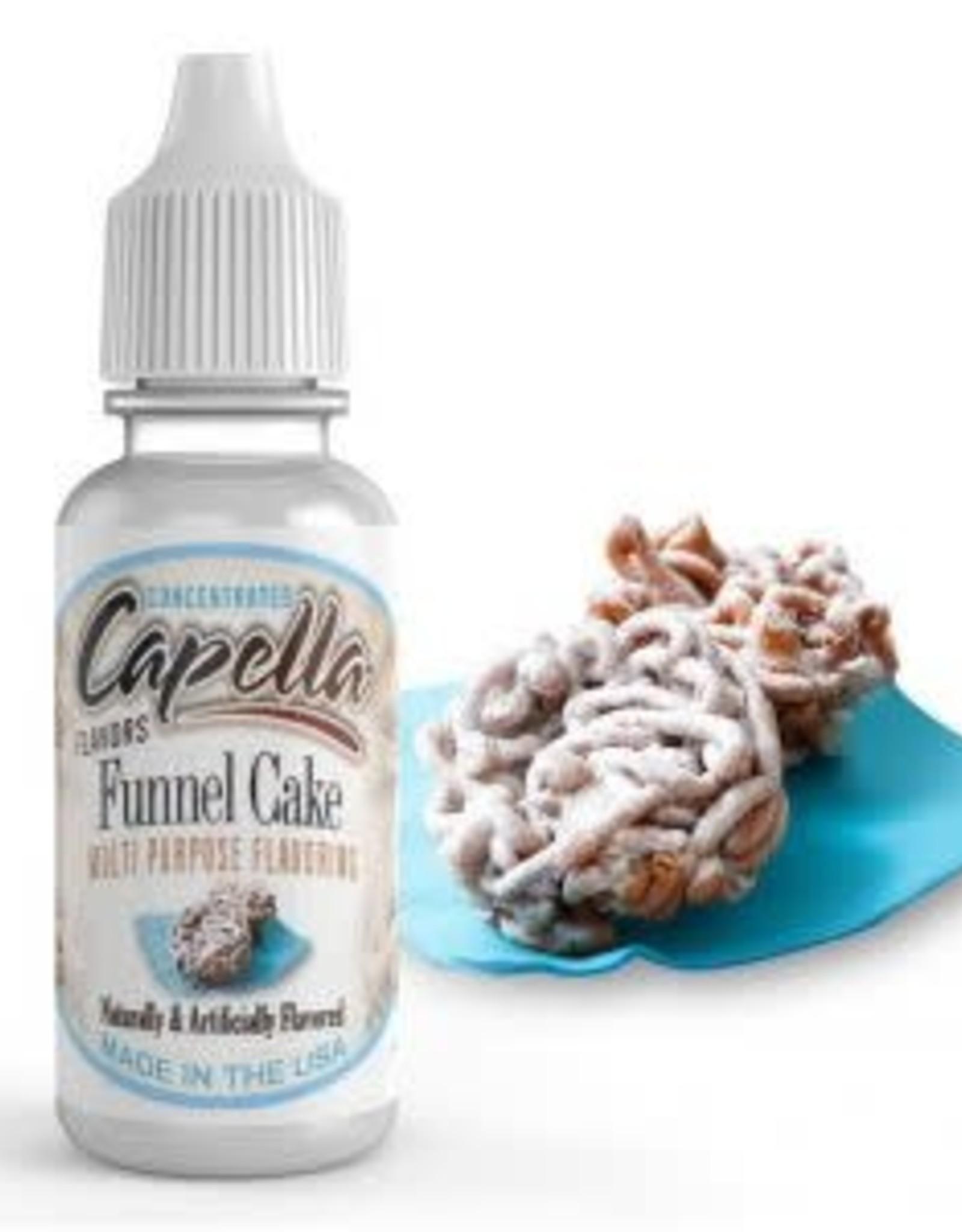 Capella Capella - Funnel Cake Aroma 13ml