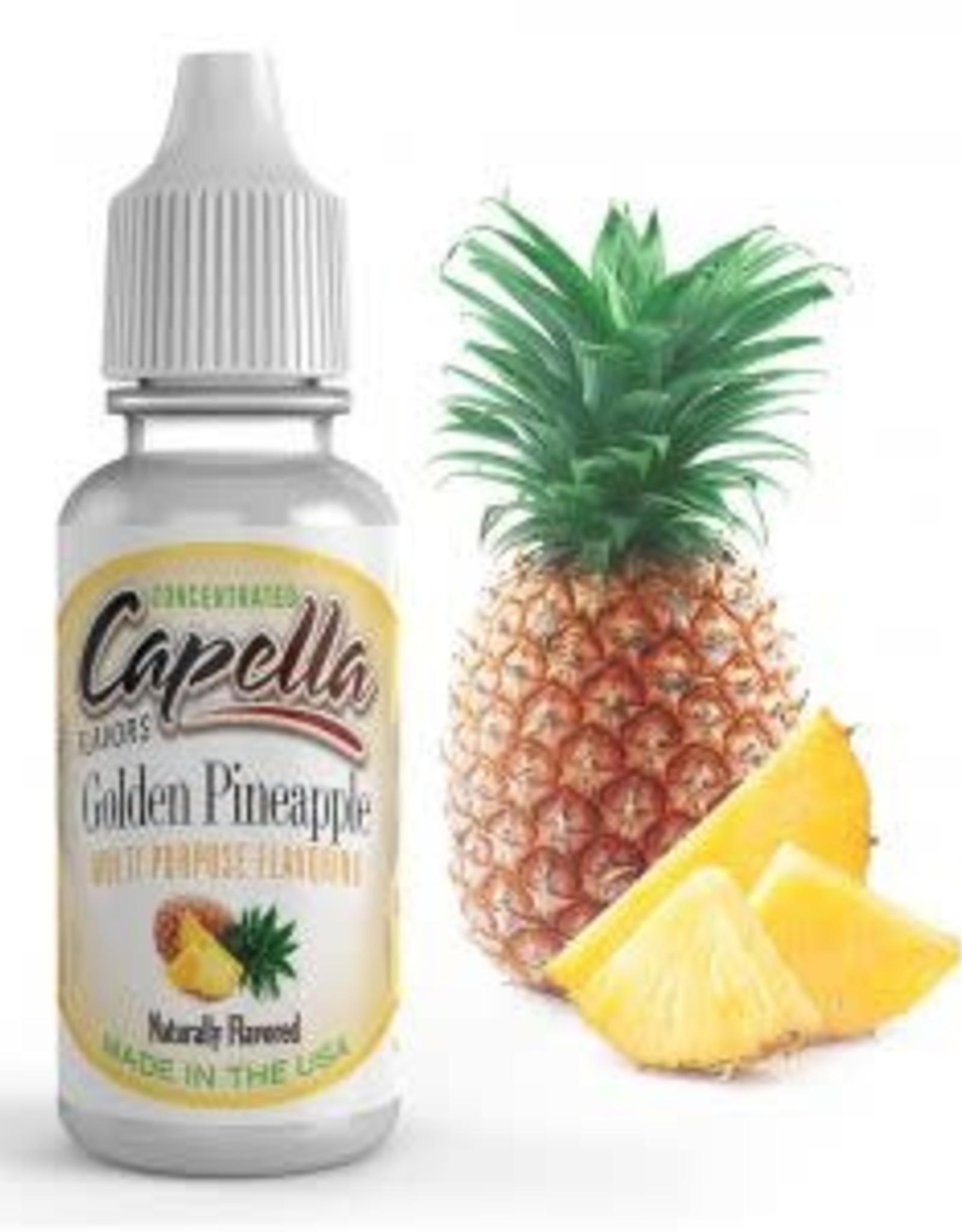 Capella Capella - Golden Pineapple Aroma 13ml