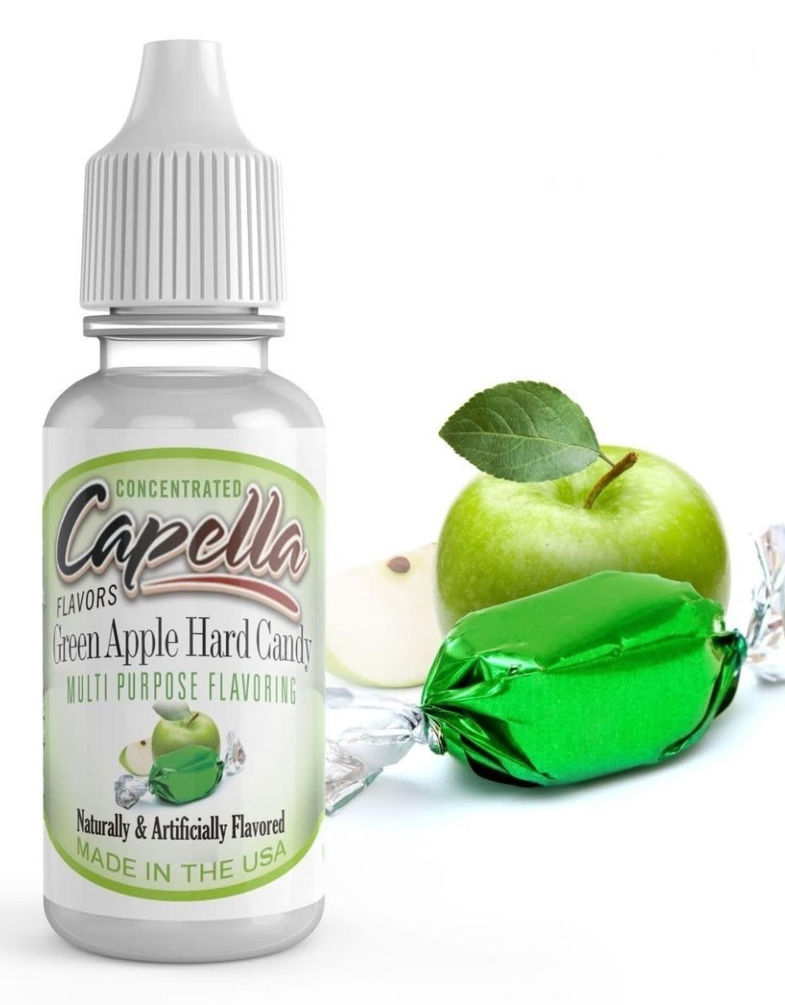 Capella Capella - Green Apple Hard Candy Aroma 13ml