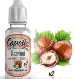 Capella Capella - Hazelnut V2 Aroma 13ml