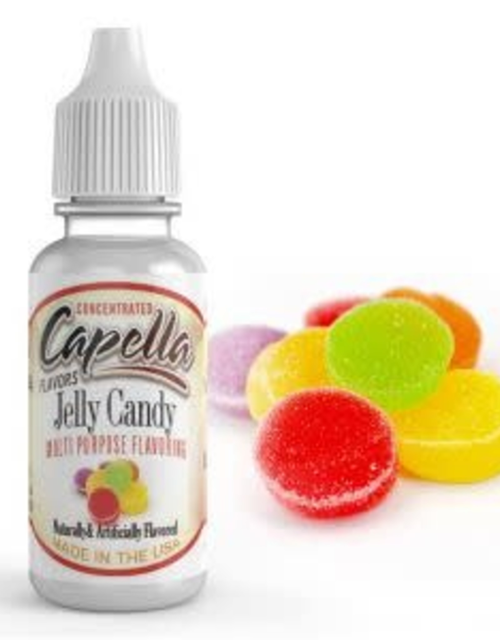 Capella Capella - Jelly Candy Aroma 13ml