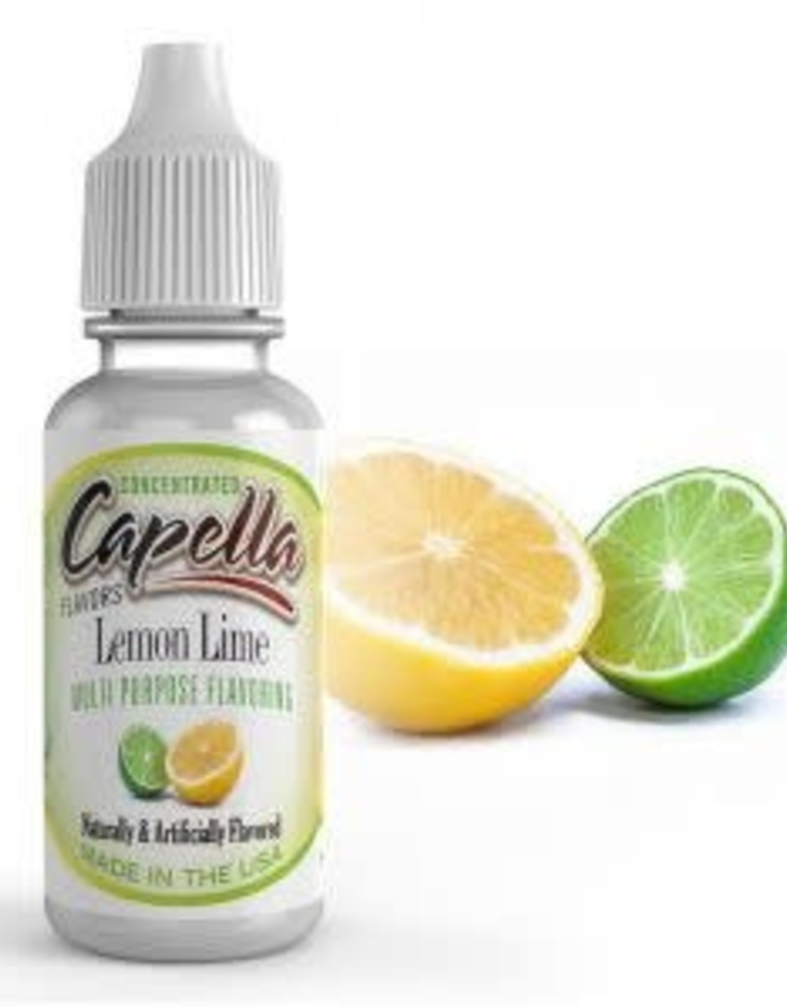 Capella Capella - Lemon Lime Aroma 13ml
