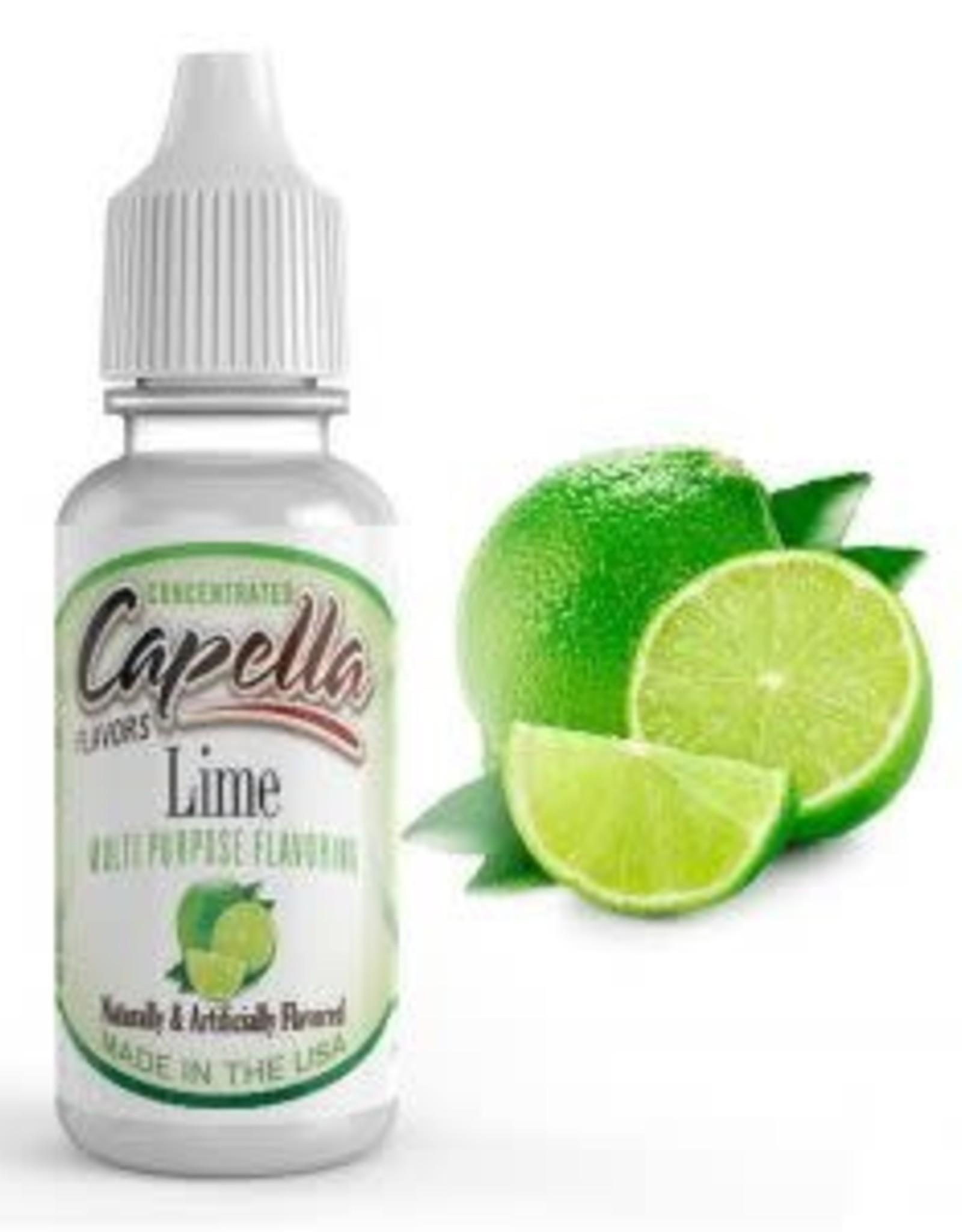 Capella Capella - Lime Aroma 13ml