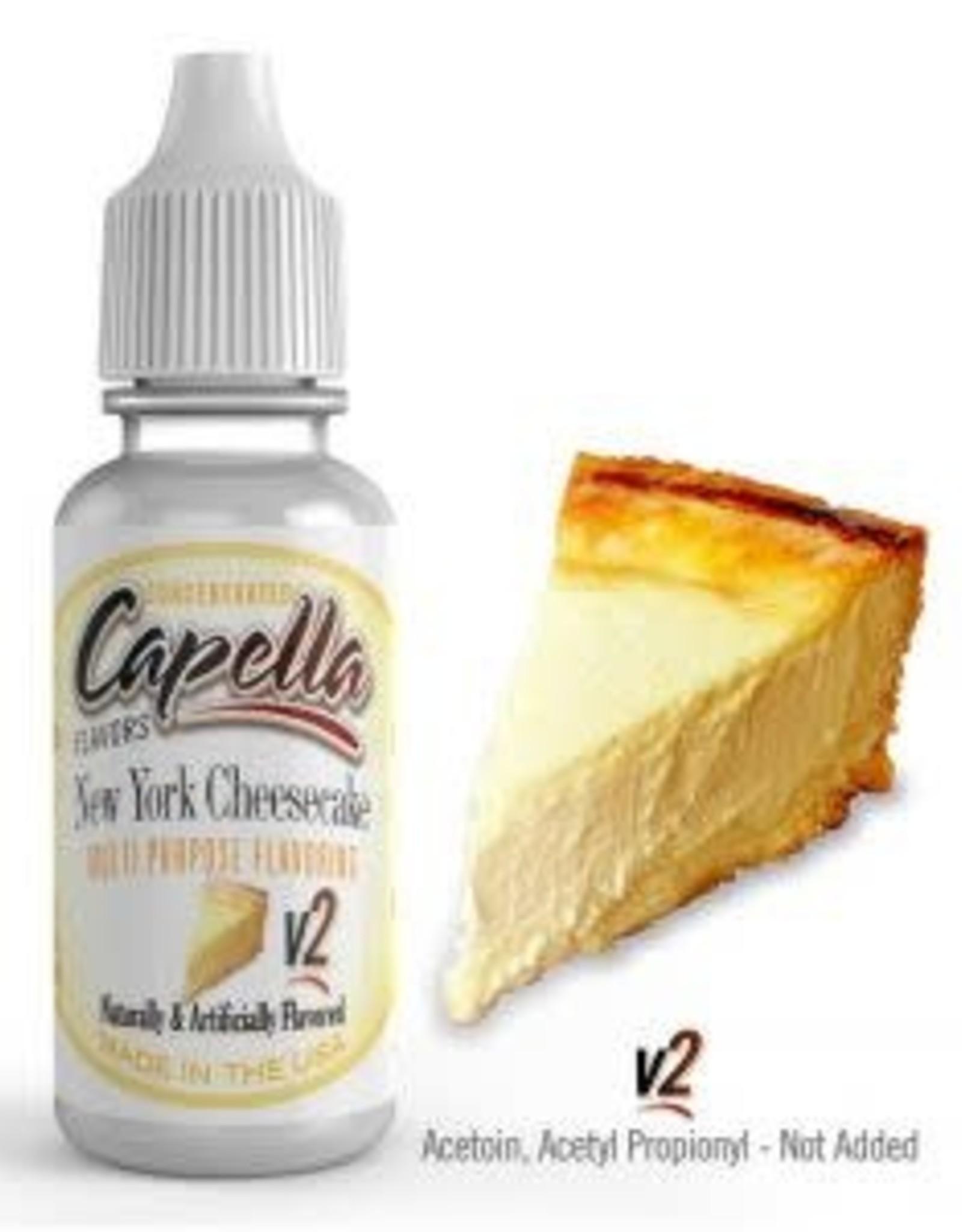 Capella Capella - New York Cheesecake Aroma 13ml