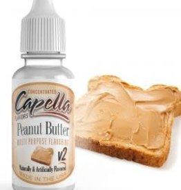 Capella Capella - Peanut Butter V2 Aroma 13ml