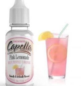 Capella Capella - Pink Lemonade Aroma 13ml