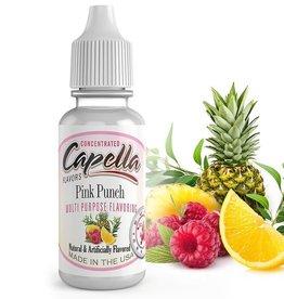 Capella Capella - Pink Punch Aroma 13ml