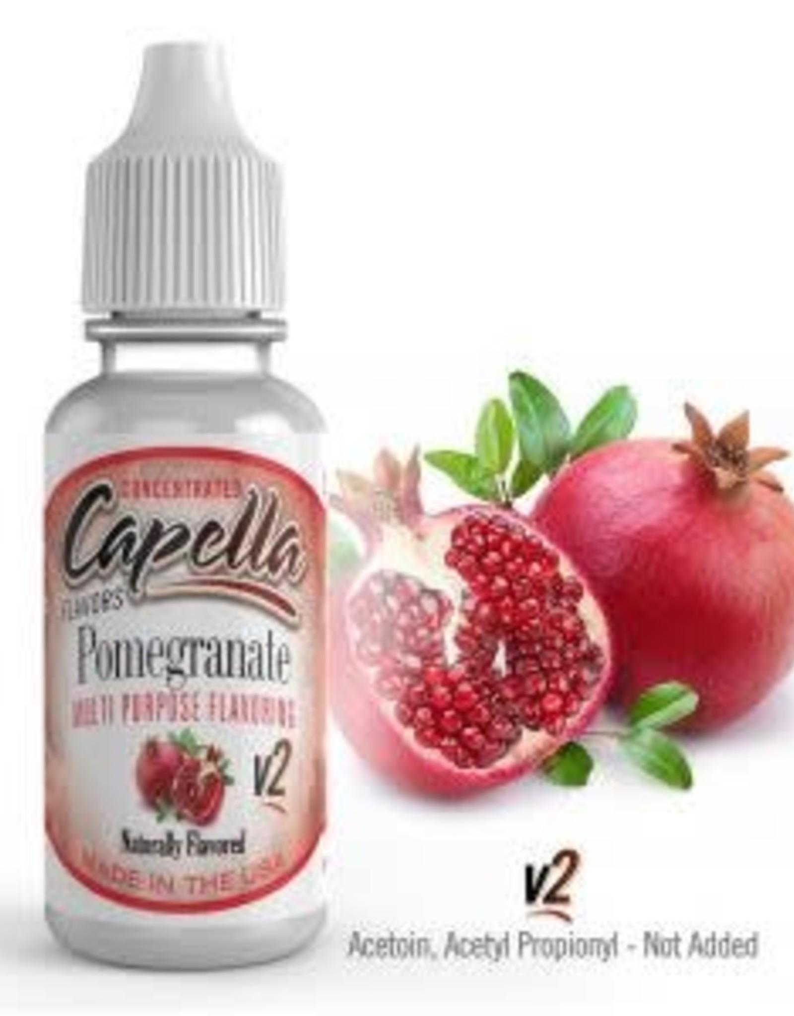 Capella Capella - Pomegranate V2 Aroma 13ml