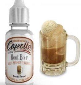 Capella Capella - Root Beer Aroma 13ml