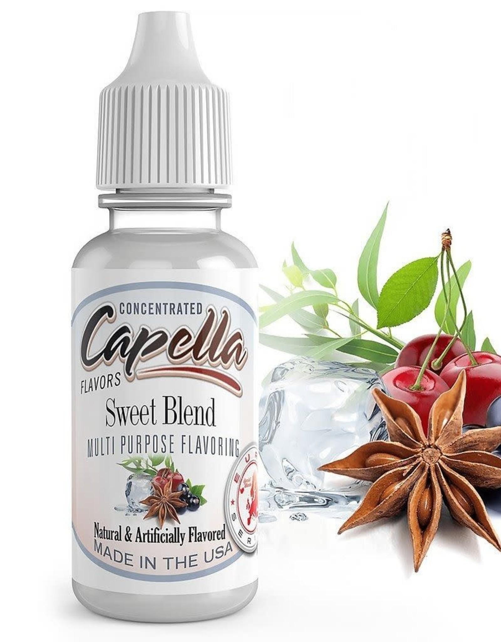 Capella Capella - Sweet Blend Aroma 13ml