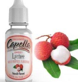 Capella Capella - Sweet Lychee Aroma 13ml