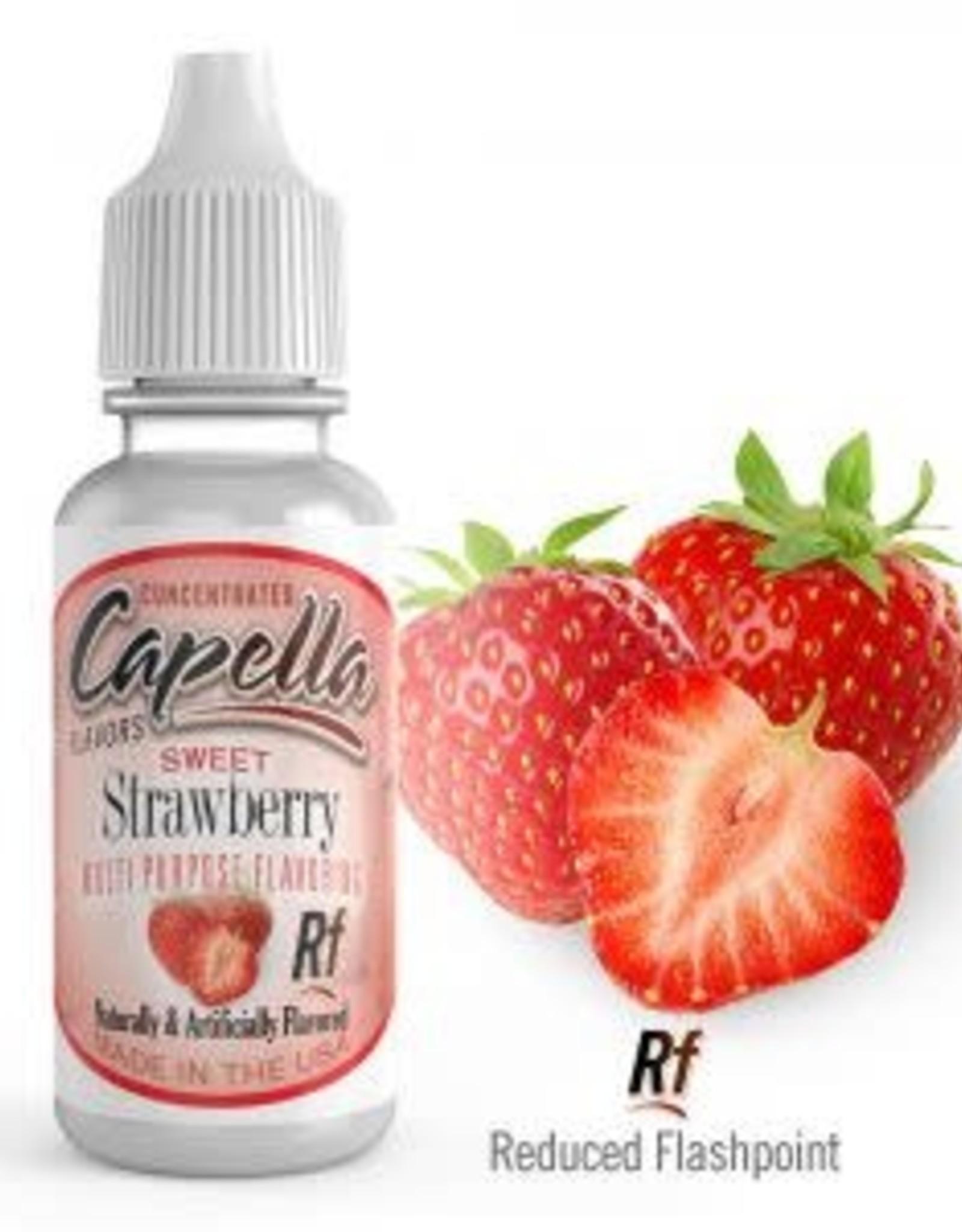 Capella Capella - Sweet Strawberry Aroma 13ml