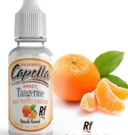 Capella Capella - Sweet Tangerine Aroma 13ml