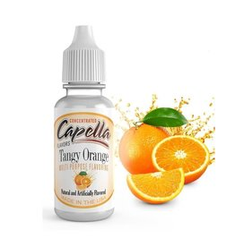 Capella Capella - Tangy Orange Aroma 13ml