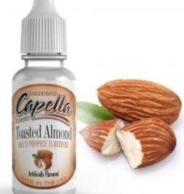 Capella Capella - Toasted Almond Aroma 13ml