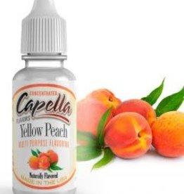 Capella Capella - Yellow Peach Aroma 13ml