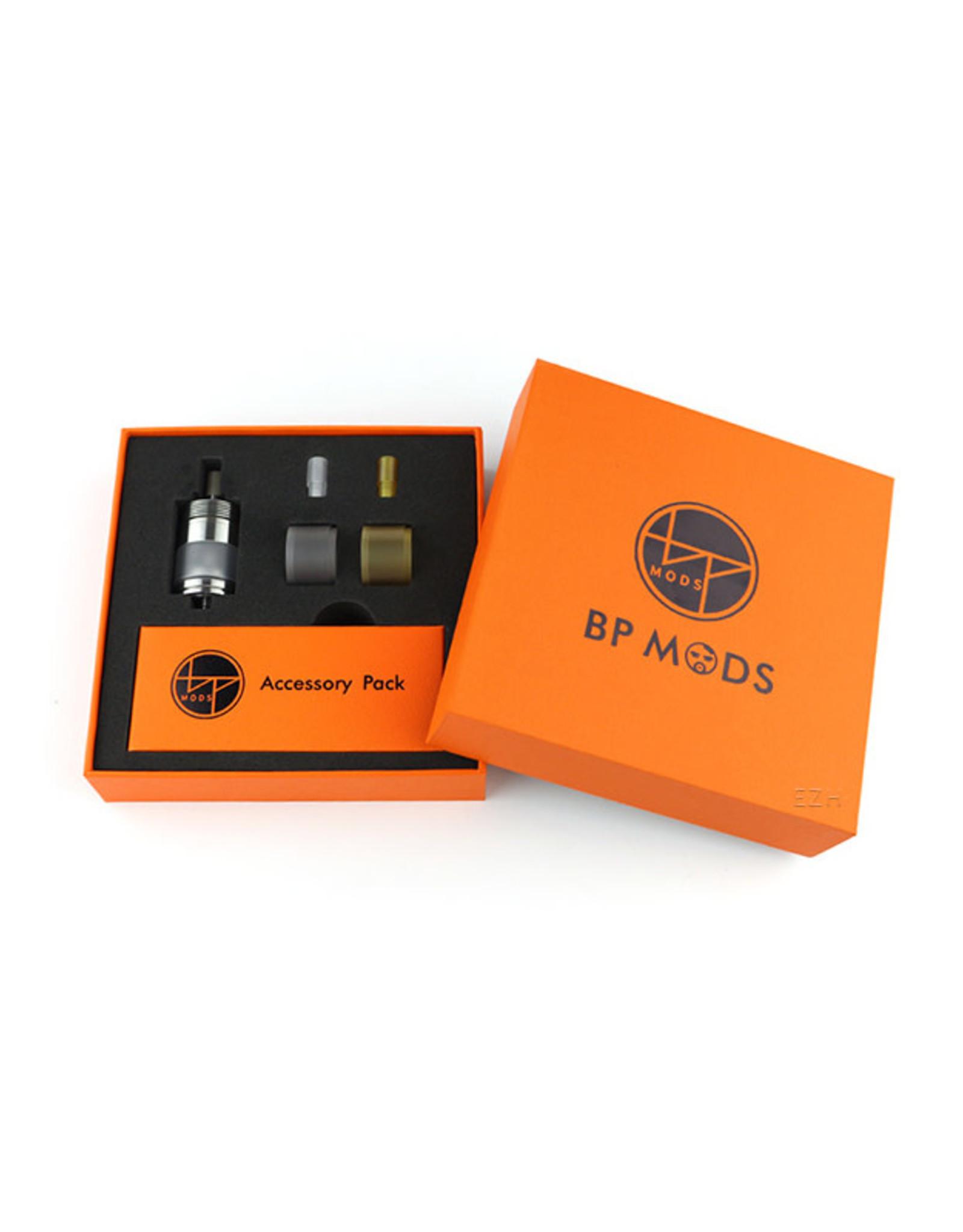 BP Mods BP MODS Pioneer RTA