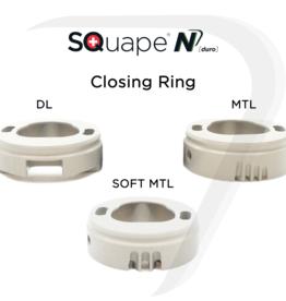 Squape SQuape N[duro] Closing Rings