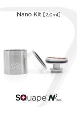 Squape SQuape N[duro] Nano PSI Kit