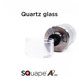 Squape SQuape A[rise] Tank Quartz Glass