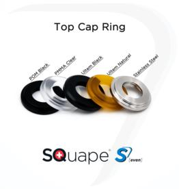 Squape SQuape S[even] Top Cap Ring