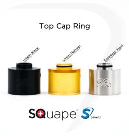 Squape SQuape S[even] Cap