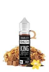 Charlies Chalkdust Charlies Chalk Dust - King Bellman 50ml