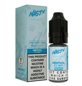 Nasty Juice Nasty Juice - Menthol 10ml