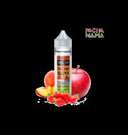 Pacha Mama Pacha Mama - Fuji Apple Strawberry Nectarine 50ml