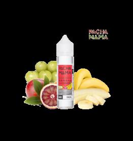 Pacha Mama Pacha Mama – Blood Orange, Banana & Gooseberry 50ml