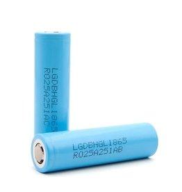 LG LG HG2L 18650 3000mah
