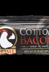 Cotton Bacon Cotton Bacon Prime Watte
