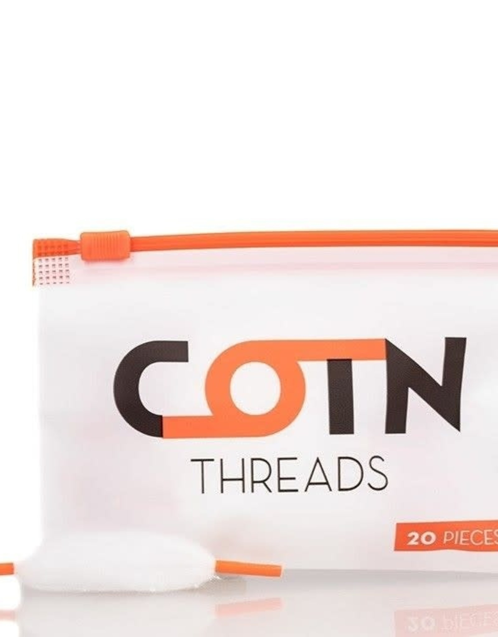 Cotn COTN Threads