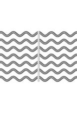 WoToFo WoToFo nexMESH Clapton NI80 A1 0.2Ω Mesh Coil (17x8.5mm)