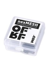 WoToFo Wotofo OFRF Kanthal A1 nexMesh 0.13Ω Mesh Coil