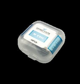 Vandy Vape VandyVape Kylin M 0.15Ω Mesh Coils