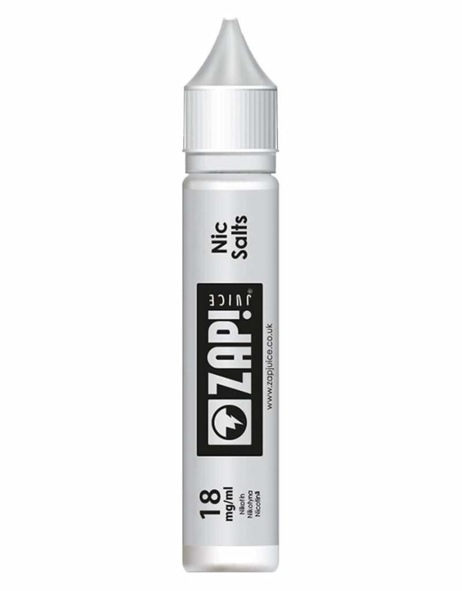 ZAP! ZAP Nikotinsalz Shot 10ml / 18mg