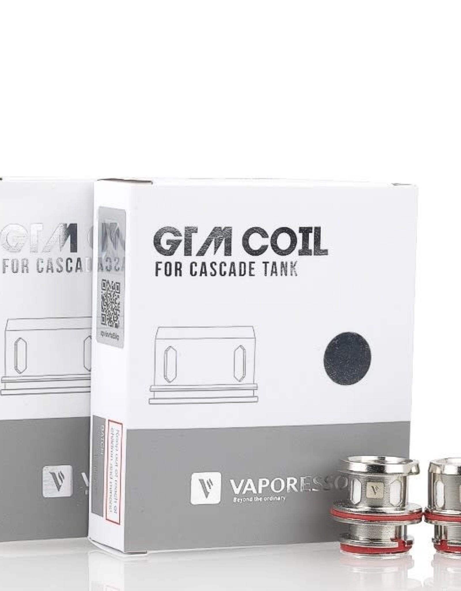 Vaporesso Vaporesso GTM Coils