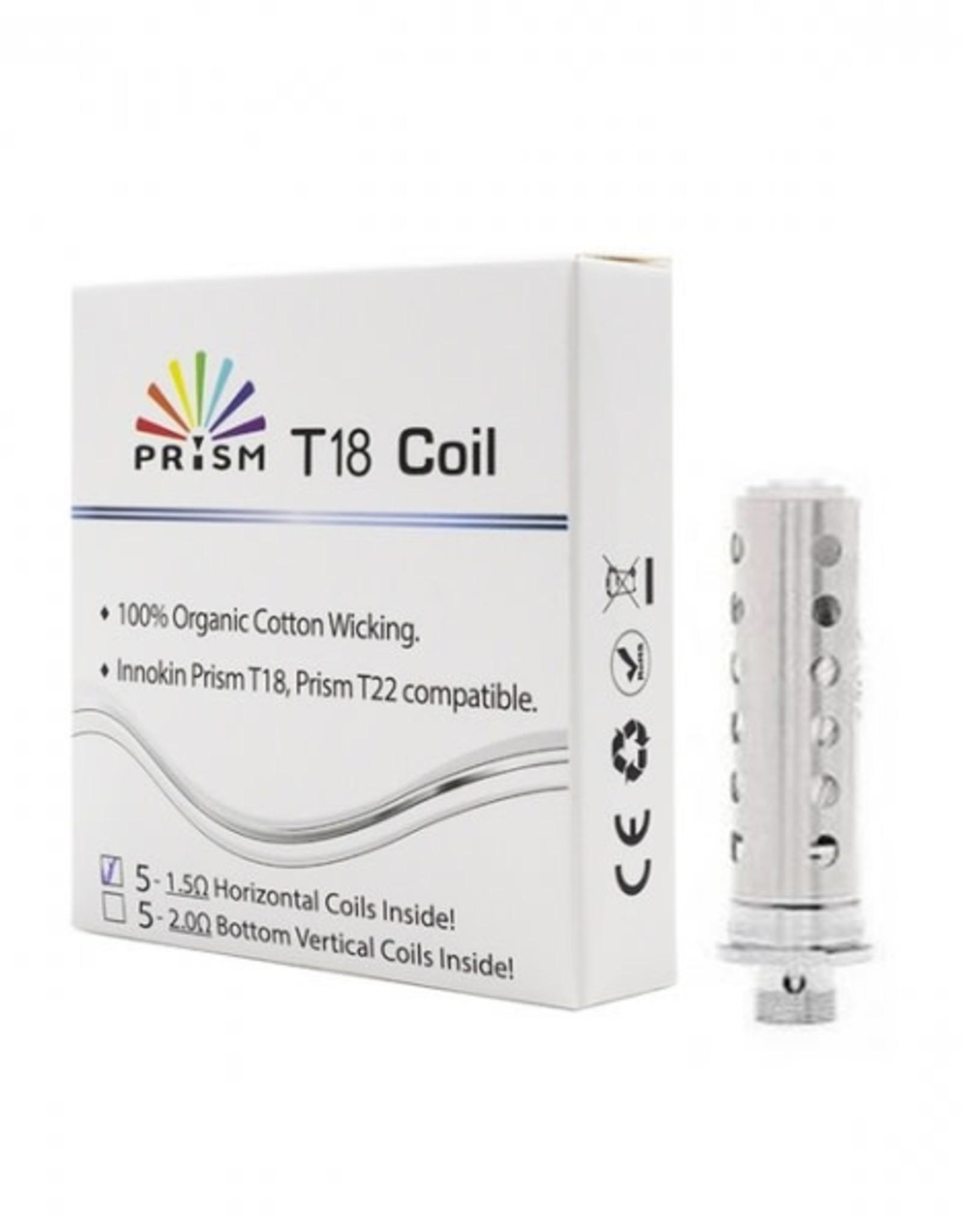 Innokin Innokin T18 Coils