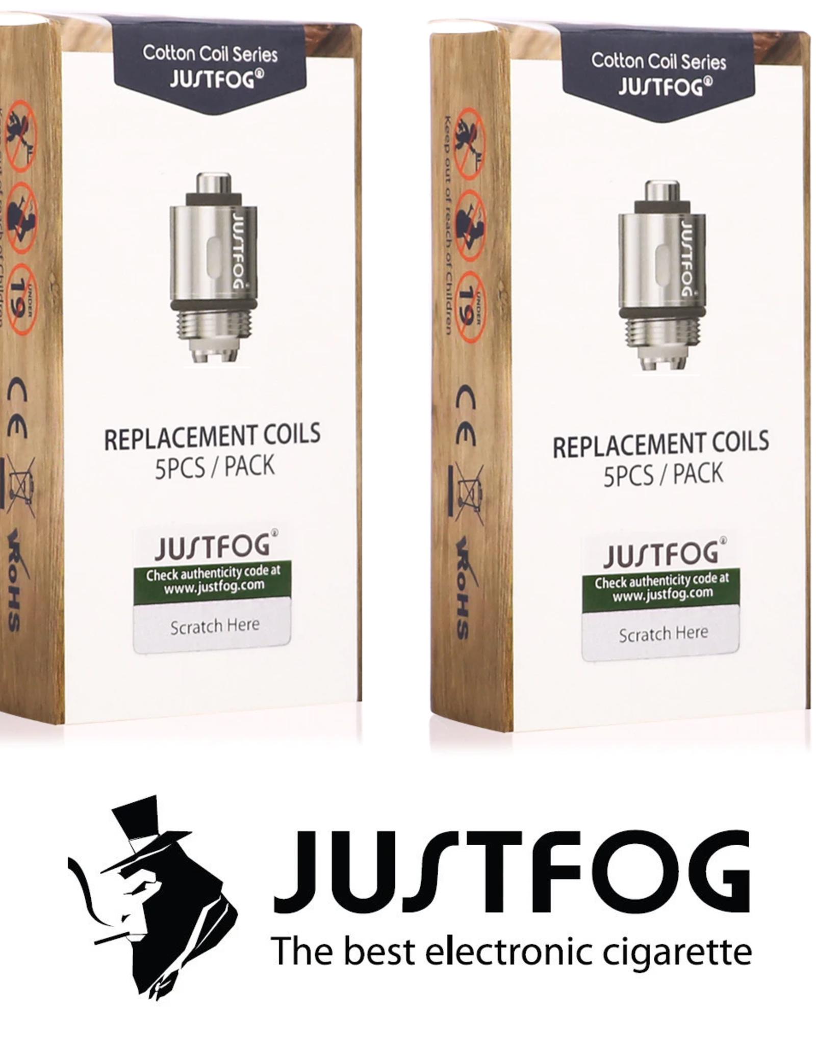 Justfog JustFog Q16 Coils