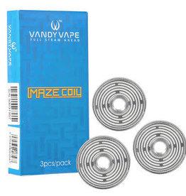 Vandy Vape VandyVape Maze Coils