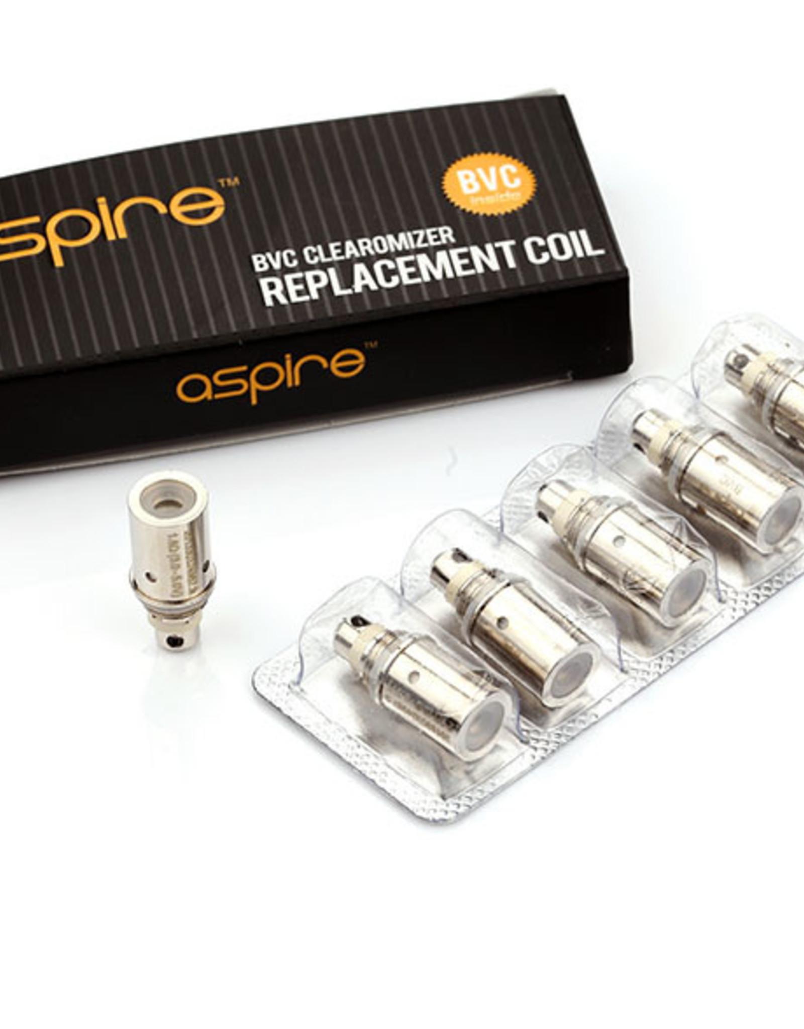 Aspire Aspire BVC Coils