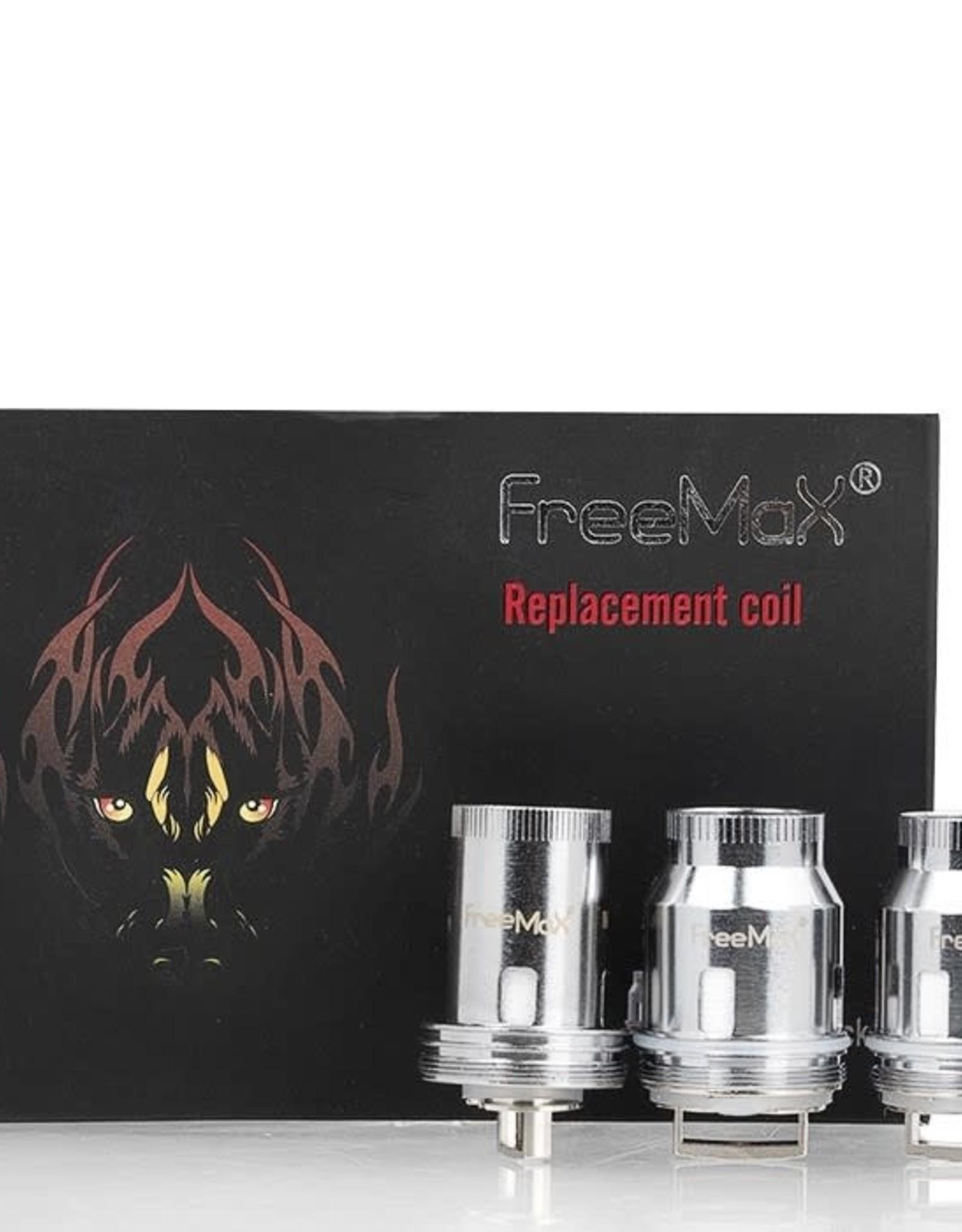 FreeMax Freemax Mesh Pro Coils