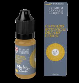 Merlins Garden Merlin's Garden - Botanical Dreams + Lemon CBD Liquid 10ml