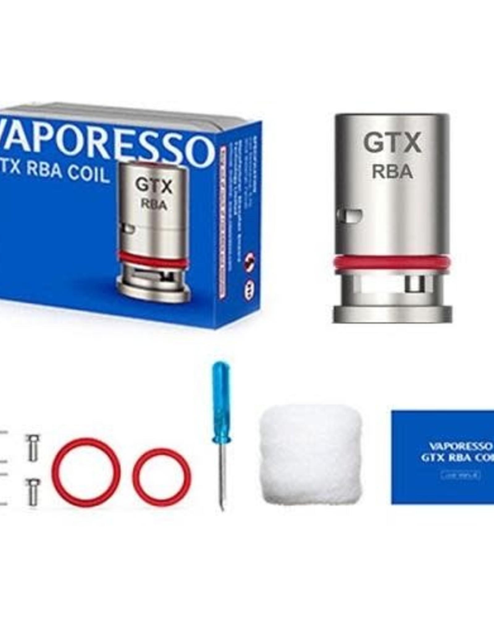 Vaporesso Vaporesso GTX RBA