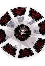 Demon Killer Demon Killer 8 in 1  Violance Coils Box