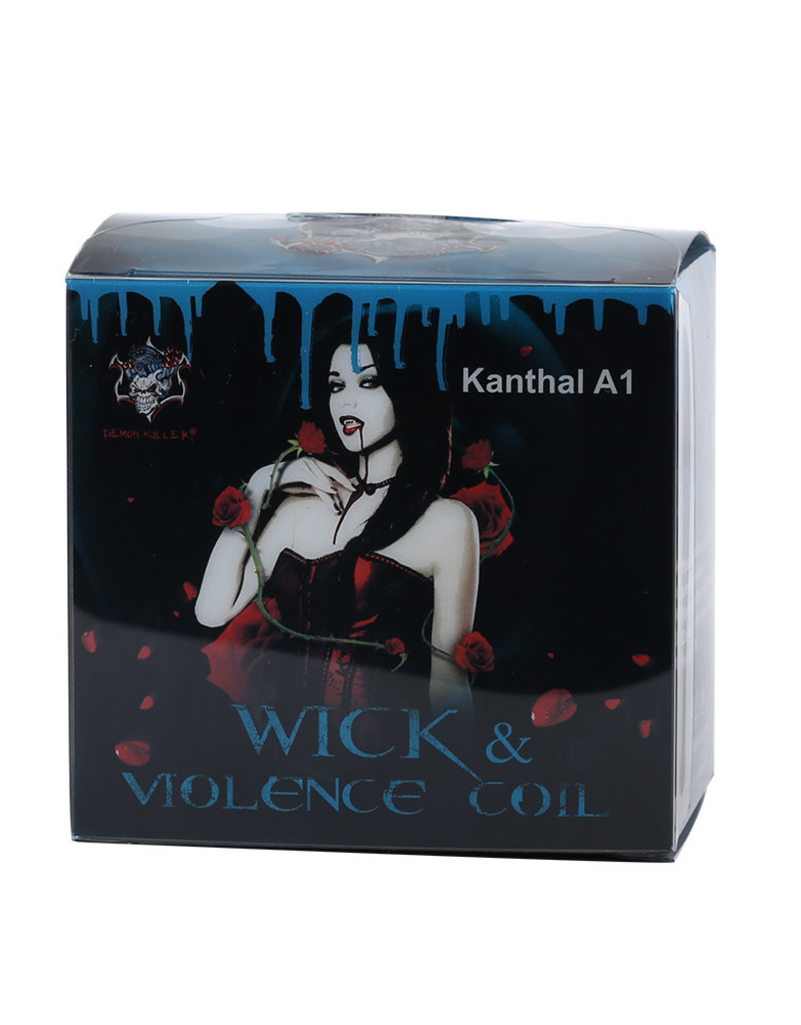 Demon Killer Demon Killer Kanthal Wick & Violence Coils