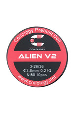 Coilology Coilology Alien V2 Coils